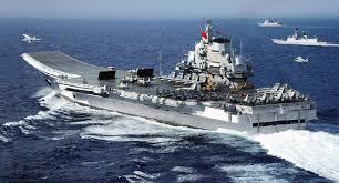 Resultado de imagen para china eeuu guerra naval
