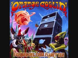 <b>Orange Goblin - The</b> Astral Project - YouTube