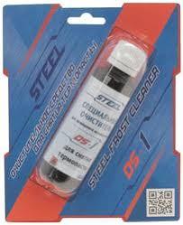 Купить <b>Очиститель для снятия</b> термопасты Steel DS-1 по супер ...