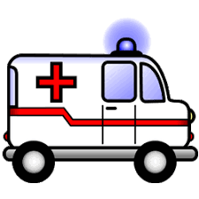 Image result for 24x7 emergency ambulance icon
