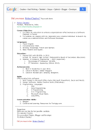 professional resume template   google resume  google  google    did you mean rohan chaubey top result shown rohan chaubey mumbai maharastra google  resume templates   accounting
