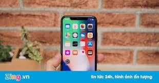 Apple bất ngờ bán lại iPhone X với giá rẻ hơn - Mobile - ZING.VN