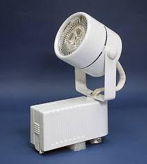 <b>1pc LED</b> lamp 5W 3000K Warm White Track Lighting EBE-544-8B ...