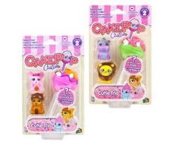 <b>Игровые фигурки Cake</b> Pop Cuties: каталог, цены, продажа с ...
