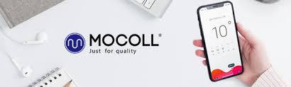 MOCOLL iPhone 11 Pro <b>Full Screen Tempered</b> Glass Film 0.26mm ...