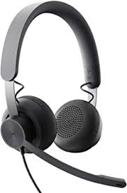 Logitech Zone Wired Noise Cancelling Headset ... - Amazon.com