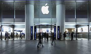 apple store apple thailand office