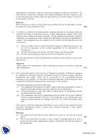 management letter audit informatin for letter management letter audit risk appointment as auditor advanced