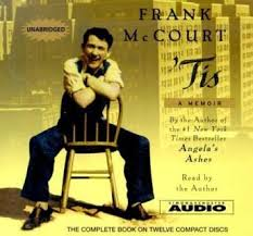 Image result for tis by frank mccourt
