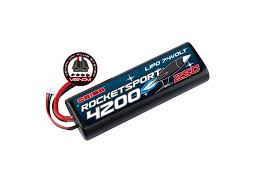 <b>Аккумулятор Team Orion Batteries</b> 7.4V 4200mAh 25C LiPO UNI ...