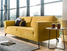 furniture design for living room bright yellow sofa living