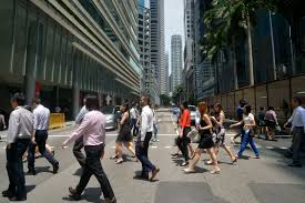 how singapore business leaders can succeed in a fast changing how singapore business leaders can succeed in a fast changing world study