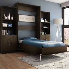 most visited ideas featured in effective retractable bed in wall for small apartment interior design alluring murphy bed desk