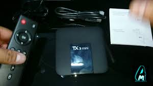 <b>TX3 Mini</b> A Android <b>TV Box</b> (Review+Testing) - YouTube
