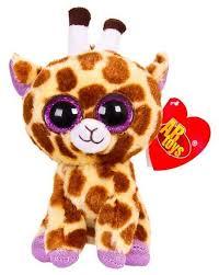 Купить <b>Мягкая игрушка</b> ABtoys <b>Жираф коричневый</b> 15 см по ...