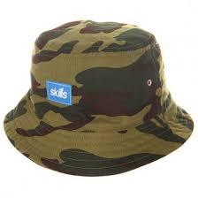купить Шляпы и <b>панамы</b> Skills цвет зеленый, коричневый 850 руб ...