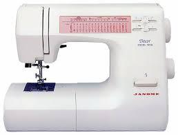 <b>Швейная машина Janome Decor</b> Excel 5018 — купить по ...