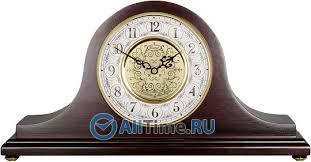 Деревянные <b>настольные</b> часы <b>Vostok</b> VST-T-10007-12 — купить в ...