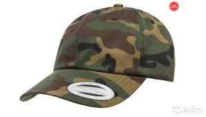 <b>Бейсболка</b> flexfit <b>yupoong</b> 6245см <b>camo</b> green <b>camo</b> - Личные ...