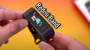 <b>Xiaomi Redmi Band</b> Review - A $15 Fitness Tracker - YouTube