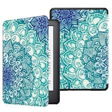 Case for All-new Kindle 10th Generation - 2019 release E-Reader ...