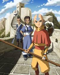 Avatar: The Last Airbender (American Animation)