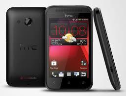 Гигагерц на сто грамм веса. Обзор HTC Desire 200 - Ferra.ru