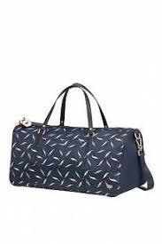 <b>Дорожные сумки</b> из коллекции <b>DISNEY</b> FOREVER черного цвета ...