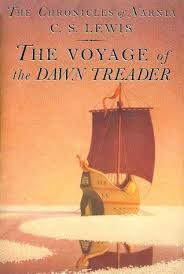 Image result for voyage of the dawn treader