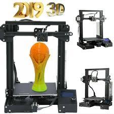 <b>CTC A13</b> DIY Kit Creality <b>3D</b> Upgraded High precision DIY <b>3D</b> ...