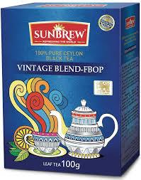 sunbrew vintage
