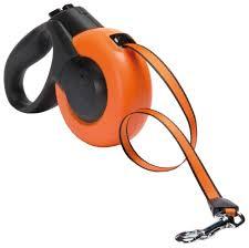 Поводок-<b>рулетка</b> для собак <b>Fida Mars</b> ленточная (L) — купить по ...