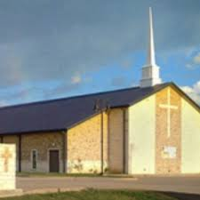 First Community Church of Crandall