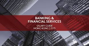 financial services salary guide  banking financial services salary guide 2015