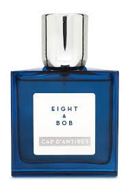 <b>Cap</b> d'Antibes Eau de Parfum by <b>Eight</b> and <b>Bob</b>   Luckyscent