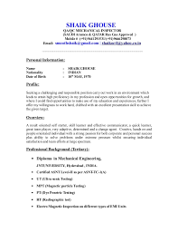 cv for qc inspector mechanicalshaik ghouse qa qc mechanical inspector  saudi aramco  amp  qatar ras gas approved
