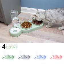 best top 10 <b>cat</b> dog <b>double dish bowl</b> near me and get free shipping ...