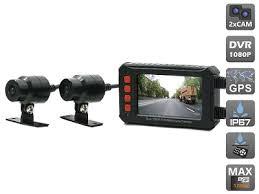 <b>Двухканальный видеорегистратор</b> AVEL <b>AVS540DVR</b> для ...