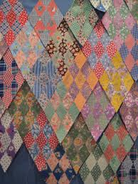 English Paper Piecing   penny lane quilts
