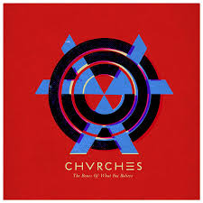<b>Chvrches - 'The</b> Bones Of What You Believe'   NME