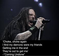 Jonathan Davis / koRn | music | Pinterest | Jonathan Davis and Korn via Relatably.com