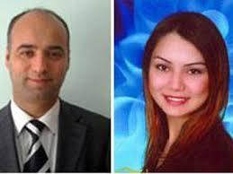 Bıçaklanarak öldürülen Derya Çakır'ın öğrencileriyle çekildiği görüntüler ortaya çıktı. Bağcılar İstanbul Ticaret Odası İlköğretim Okulu'nda bıçaklanarak ... - askcinayeti2