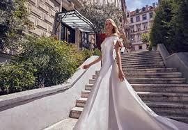 Wedding Dresses - La Sposa Collection 2020 | St. Patrick| Page 9 St ...