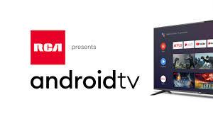 New RCA TV <b>4K</b> UHD <b>Android</b> TV in <b>Europe</b> - YouTube