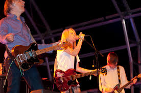 <b>Sonic Youth NYC</b> Walking Tour — Walk On The Wild Side Tours NYC