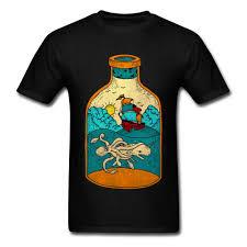 Bottle Summer Time <b>2018</b> Men T <b>Shirt</b> Novelty <b>Design</b> Vintage ...