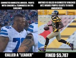 "NFL Memes on Twitter: ""Greg Hardy vs. William Gay https://t.co ... via Relatably.com"