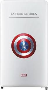 Однокамерный холодильник Daewoo FN-15 CA CAPTAIN AMERICA