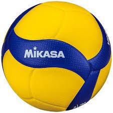 <b>Мяч волейбольный MIKASA V200W</b>