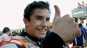 A seulement 20 ans et 266 jours, <b>Marc Marquez</b> est devenu le plus jeune <b>...</b> - Marc-Marquez-plus-jeune-champion-du-monde-MotoGP